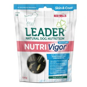 LEADER Nutri-Vigor Skin Care