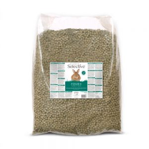 SCIENCE SELECTIVE 4+ Rabbit, 10kg