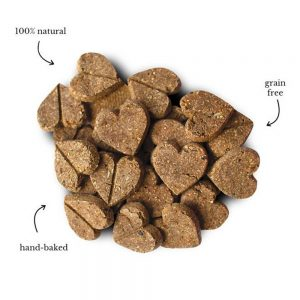 FORTHGLADE Grain Free Training Treats, 150g