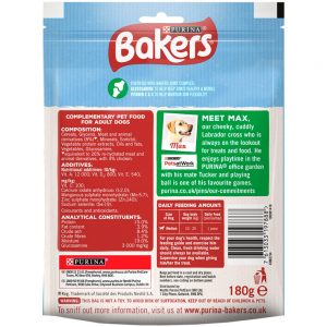 BAKERS Bakers Joint Delicious Medium Chicken 180g