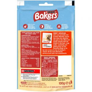 BAKERS Bakers Rewards Chicken 100g