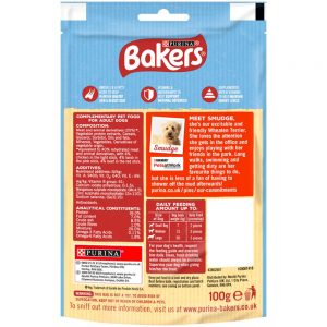 BAKERS Bakers Rewards Variety 100g