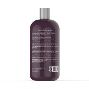 WOOF WASH Herbal Shampoo, 709ml