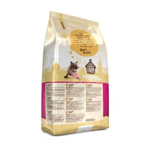 TINY FRIENDS FARM Gerri Gerbil Tasty Mix, 850g