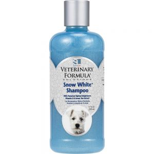 VETERINARY FORMULA Snow White Shampoo, 503ml