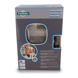 PETSAFE Little Dog Micro Radio Fence
