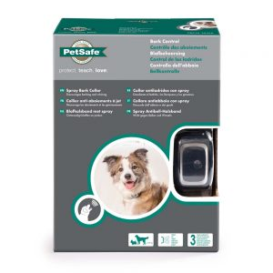 PETSAFE Spray Bark Collar