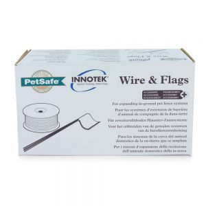 PETSAFE Wire & Flag Kit, 150m