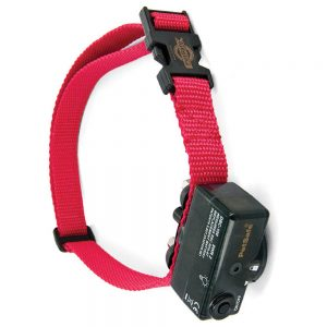 PETSAFE Replacement Red Collar, 2 Holes