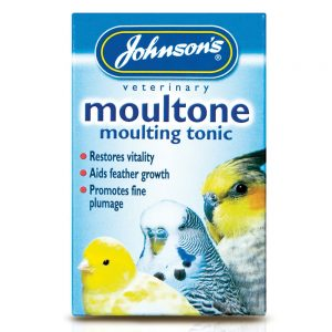 JOHNSON'S Moultone, 15ml