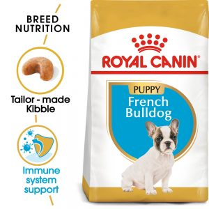 ROYAL CANIN Royal Canin French Bulldog Puppy 3kg