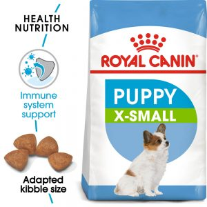 ROYAL CANIN Royal Canin X-Small Puppy 1.5kg