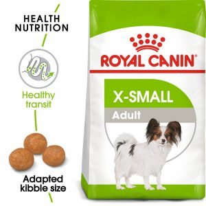 ROYAL CANIN Royal Canin X-Small Adult 1.5kg