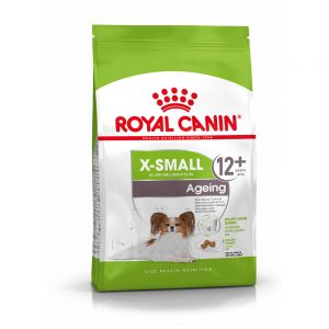ROYAL CANIN Royal Canin X-Small Ageing (12+) 1.5kg (Special Order)