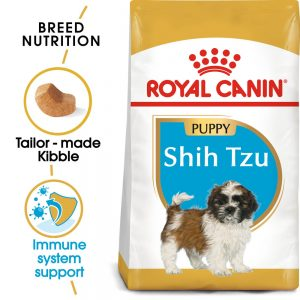 ROYAL CANIN Royal Canin Shih Tzu Puppy 1.5kg