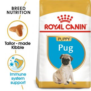 ROYAL CANIN Royal Canin Pug Puppy 1.5kg