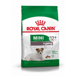 ROYAL CANIN Royal Canin Mini Ageing (12+) 1.5kg