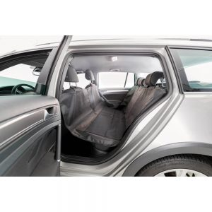 TRIXIE Hammock Back Seat Cover, 150x135cm Black