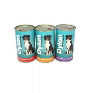 DYLAN Variety Can 6-Pack, 1.2Kg