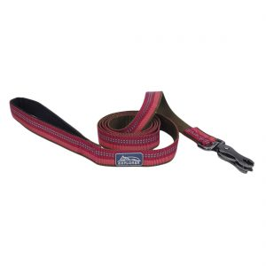 K9 EXPLORER Lead 6' Large, Red